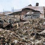 نبرد استالینگراد شکست ناباورانه هیتلر