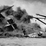 حمله به پرل هابر و شکست غافلگیرانه آمریکا